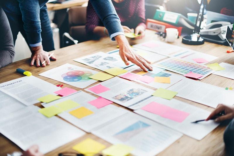 Kreativität entfachen – Ergebnisse zielgerichtet liefern